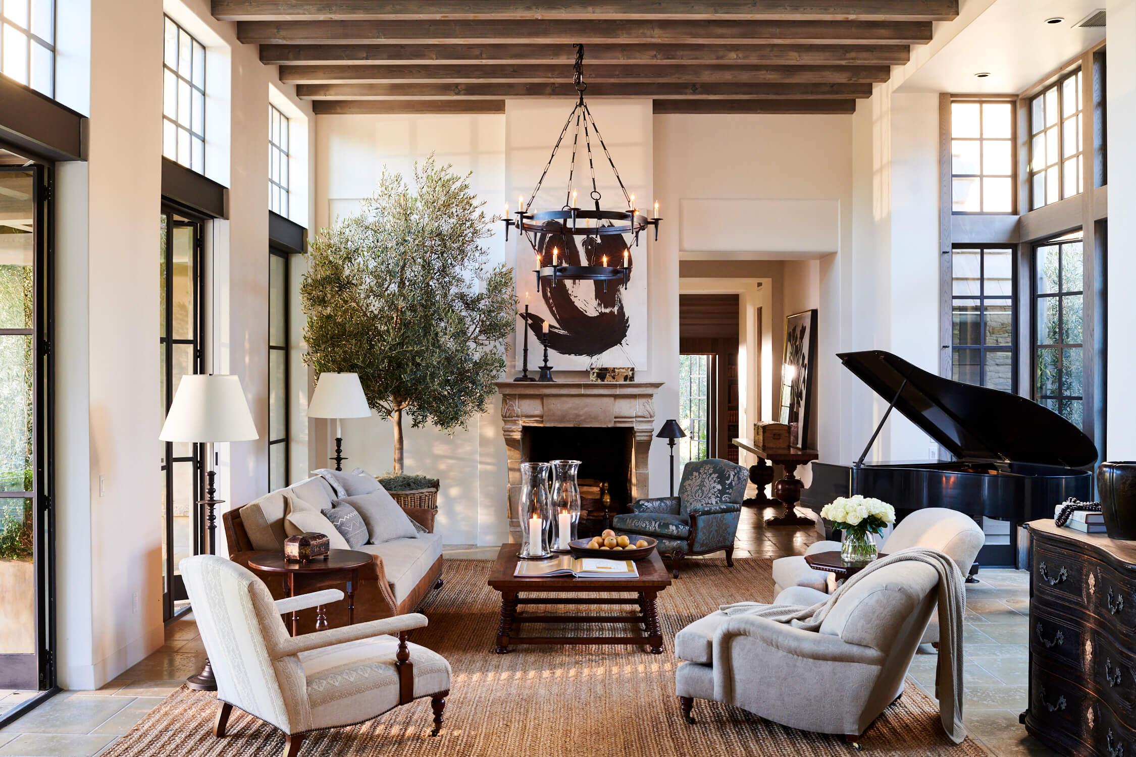 Sensational Ralph Lauren Home Mikkel Vang Andrewgaddart Wooden Chair Designs For Living Room Andrewgaddartcom